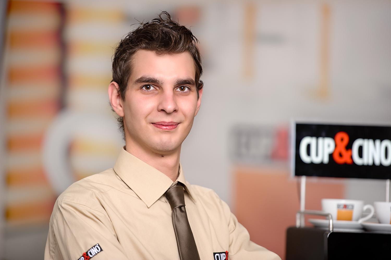 Stefan Gavrila